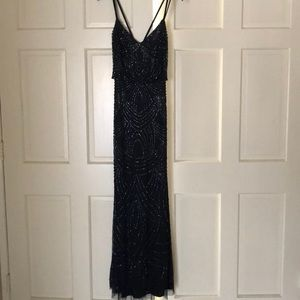 Adrianna Papell size 8 dress
